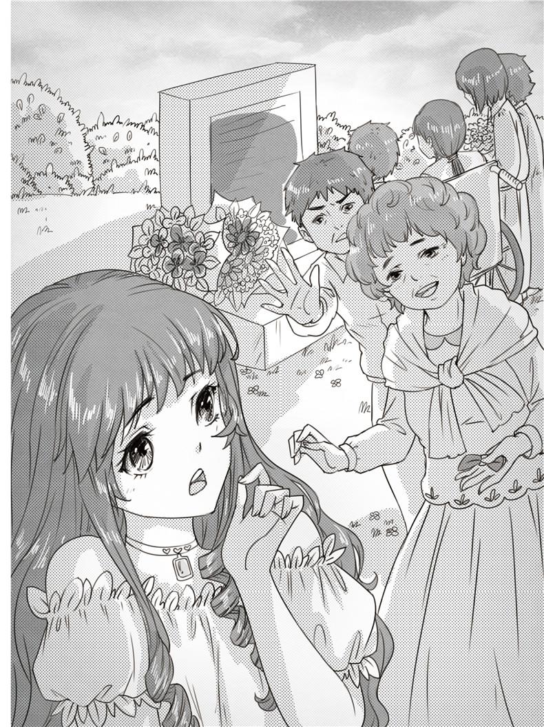 智慧公主马小岚纯美爱藏本 套装全套15册 公主书正版 马翠萝图书冰心