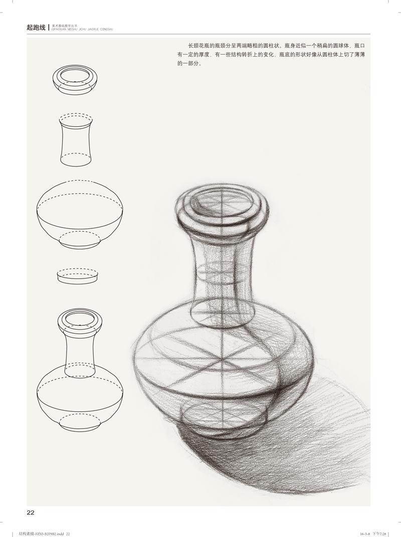 05部分石膏几何体结构分析