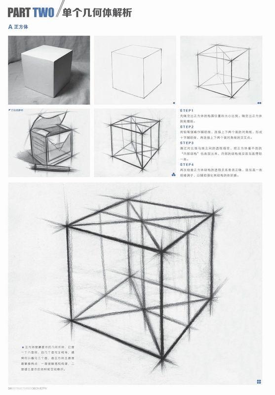 完美结构:结构几何形体